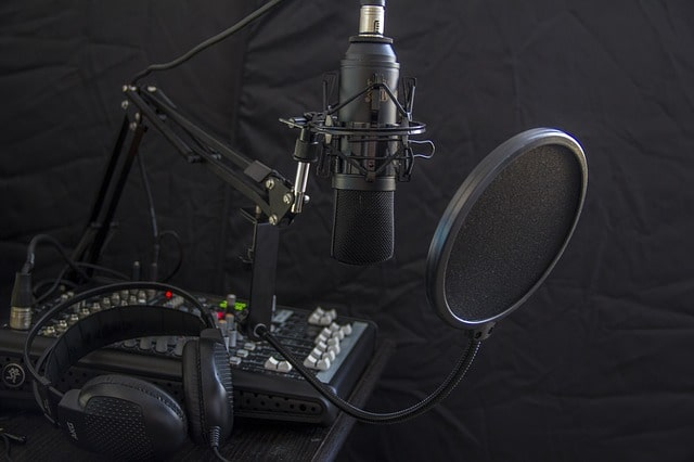 Best Microphone under 1000 in India