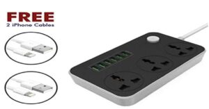 Best Extension Board with USB port in India