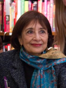 Madhur jaffrey indian cooking cookbook and Life story