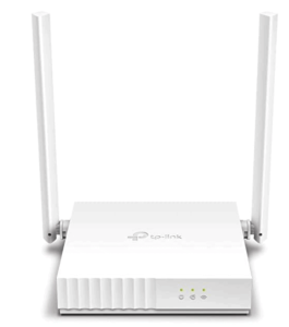 TP-Link TL-WR820N 300 Mbps Speed Wireless WiFi Router