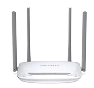 Mercusys MW325R 300Mbps N Router