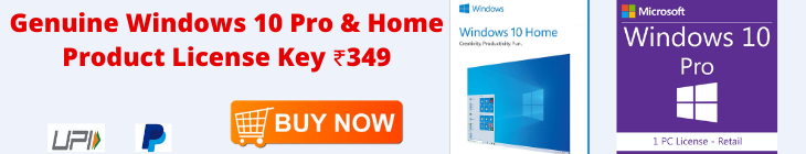 buy windows 10 pro product license key at cheap price